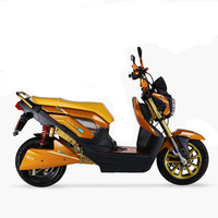 China The Latest 2000W Heavy Bike
