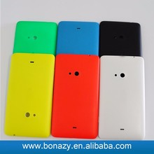 For Nokia lumia 625 back cover housing spare parts replacement