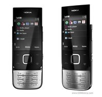 Nokia 5330 Mobile TV Edition Mobile Phone