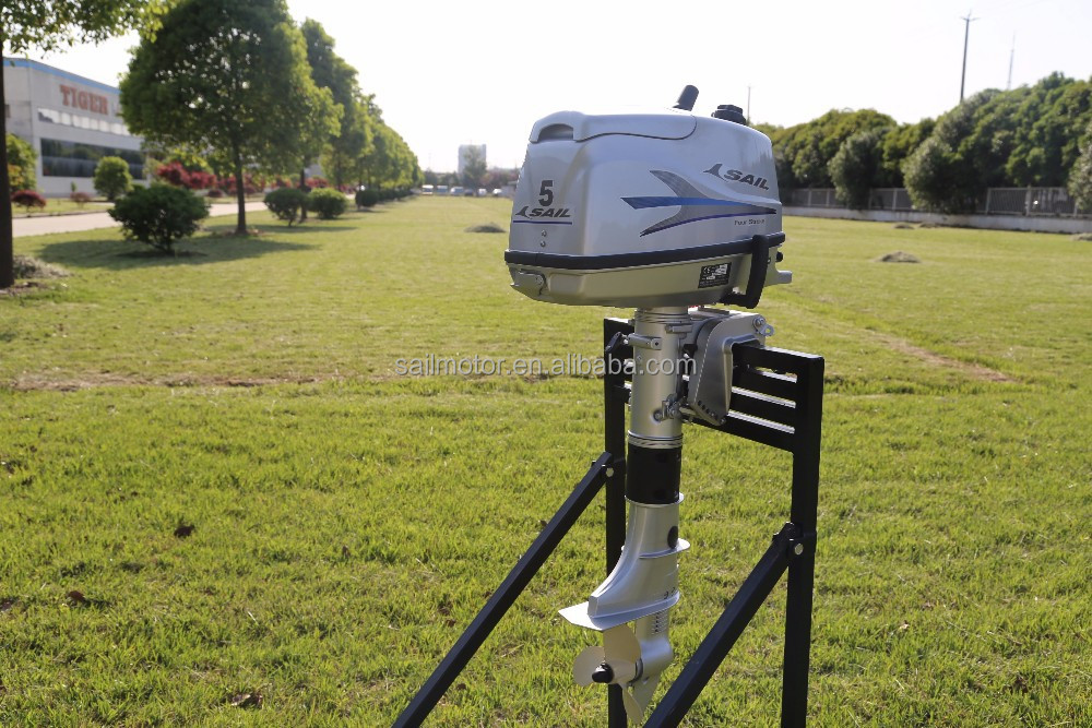 Sail 4 Stroke 5hp Outboard Motor Summer Promoting Buy