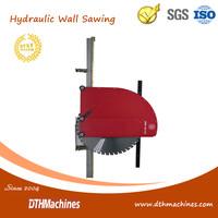 JOYSUNG 107 wall sawing machine for cloth