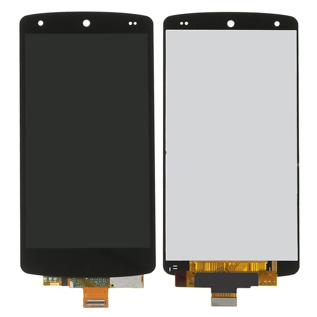 For LG Google Nexus 5 D820 D821 lcd display Touch Screen with Digitizer Assembly with free tools  !!! black