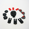 Wholesale Cheap Silicone Rubber Buttons Keypad