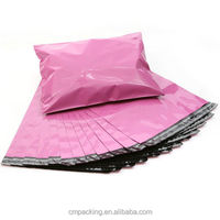 Color Plastic Poly mailer, Packaging Mailing Bag ,Envelope