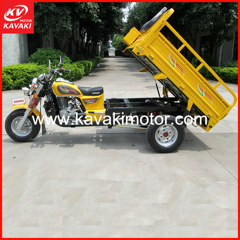 Cheap Cheap Cargo Tricycle For Adult Motorized Motorcycle For Sale