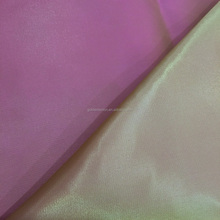 Advanced fabric polyester viscose twill lining for suit, for fashionable dress