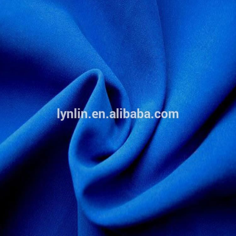 Good Quality waterproof feature 190T pongee polyester cloth
