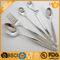 Wholesale stainless steel cutlery Factory sales directly spoon fork and knife