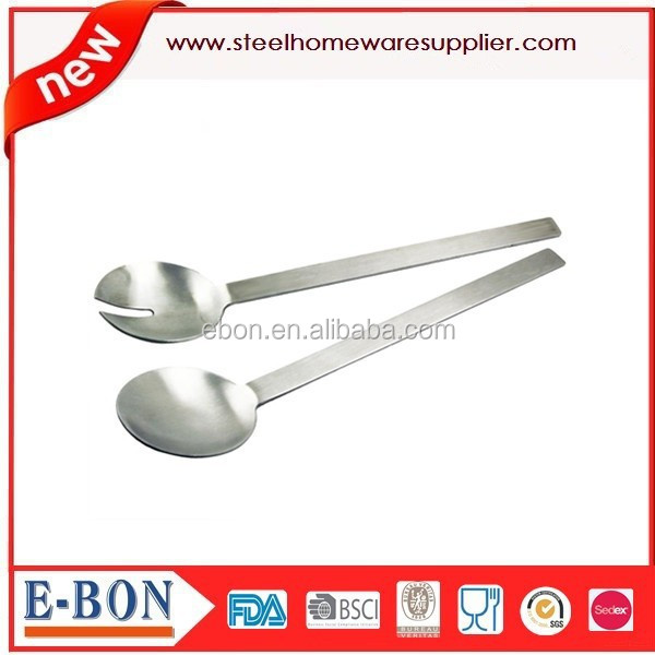 Hot Sale Stainless Steel Spoon flat spoon