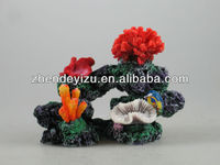 What is your idea of artificial coral group decor for your aquarium tank waterscape in 2013??? I think it will be beautiful view