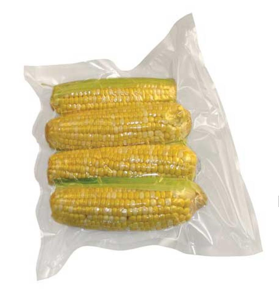 High quality eco-friendly corn starch 100% biodegradable plastic bags for food