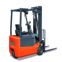 China factory 1.5 ton mini electric forklift for sale