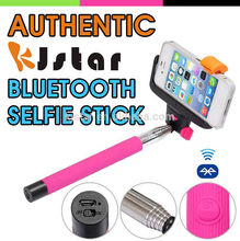 KJSTAR factory direct selling bluetooth wireless mobile phone monopod z07-5 with wholesale price