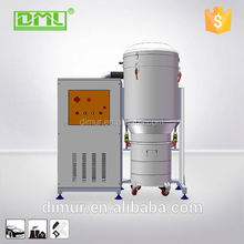 Three phase industrial oil vacuum cleaner