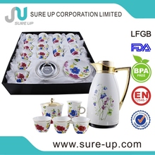 Direct buy china coffee islamic tea set