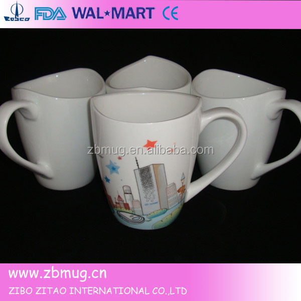 Wholesale Cups To Subime Custom Made Print Unusual Funny