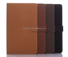 Restore skin leather case pouch for Samsung Galaxy Tab S 8.4, Credit card case for Samsung T700