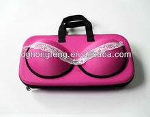 New Style Bra Storage Bag Travel Portable Bra case for lady