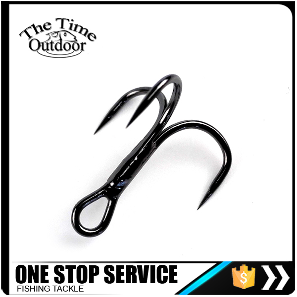 High End Newest Fishing Activity Product Items Commercial Fishing Tackle Lured Fish Hook