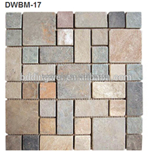 stone mosaic carpet stepping stone patterns for sale