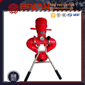 Best quality fire water cannon
