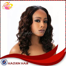 Best Quality Heat Resistant Full Lace Wig
