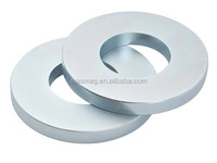 Ring Sintered NdFeB magnet for small generator
