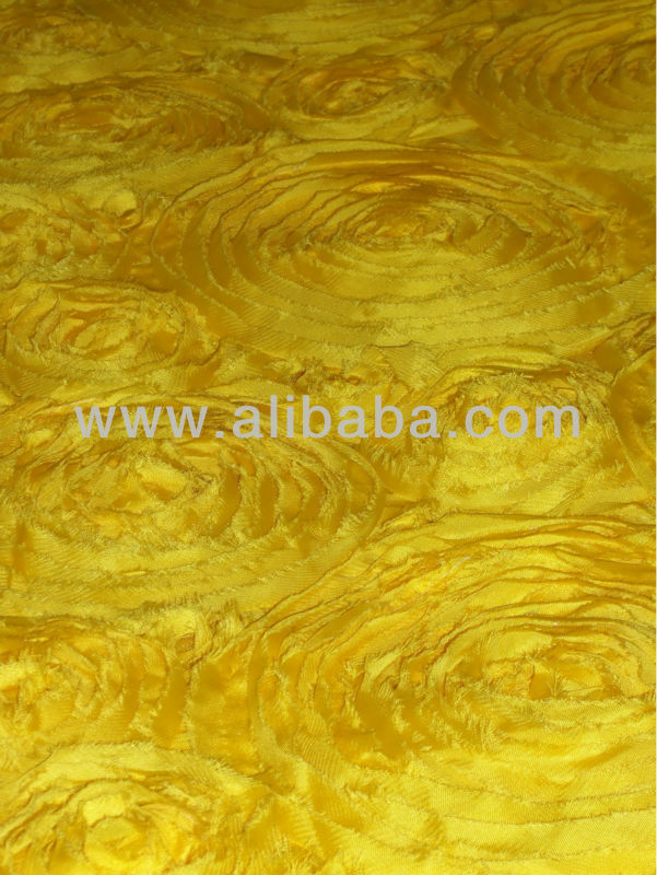 Photo Prop - Flower Fabric