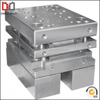 Plastic Injection Die Mold Making