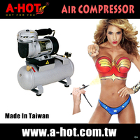 High Quality oilless diaphragm industrial air compressor