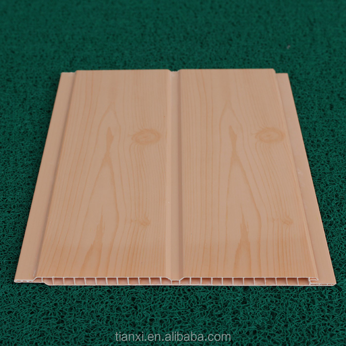 pvc wall ceiling panels wooden designs