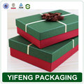 High quality china wholesale custom design packaging scarf gift box