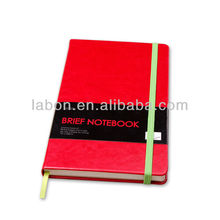 usiness Card Holder With Notepad With Pen