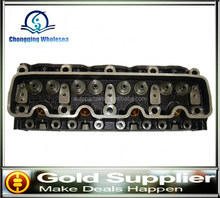Engine Parts 11041-09W00 11039-Q4000 Cylinder head for Nissan SD22 SD23 SD25