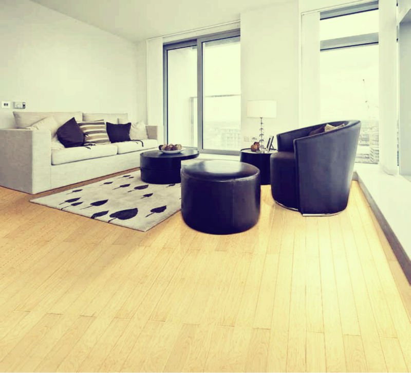 Multilayer Hardwood Flooring Wideplanks Eco