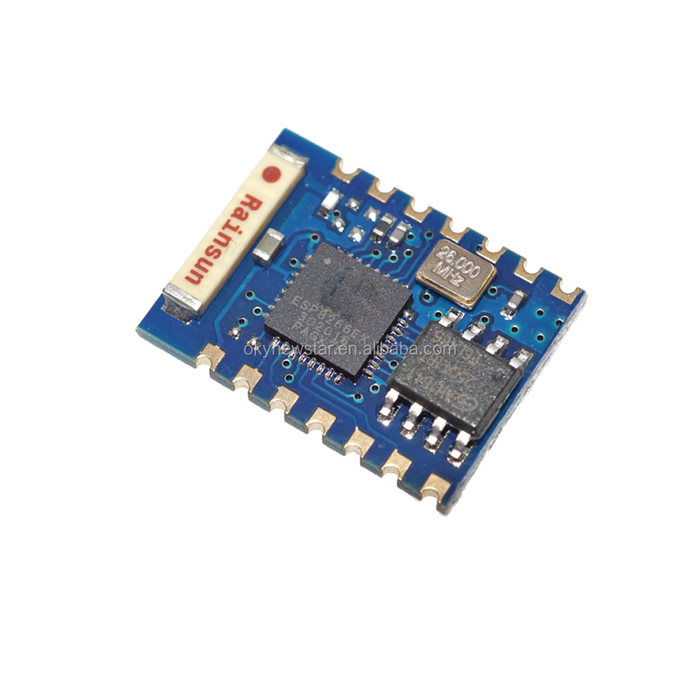 ESP8266 ESP-<strong>03</strong> Remote Serial Port Wireless Module Transceiver ESP8266 Wifi Module