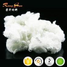 hollow conjugated polyester staple fiber for pillow
