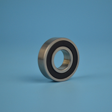 Inch R Series Miniature Deep Groove Ball Bearing R8 Bore size 12.7mm