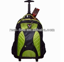 Latest Professional Trolley Backpack with Laptop Pocket