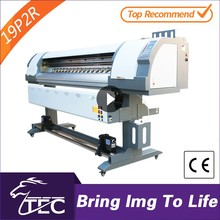 inkjet textile digital printer large format for fabric printing