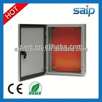 High Quality precision sheet metal galvanized steel surface mount outlet box
