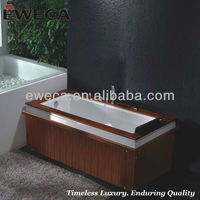 Mini one person hot tub spa