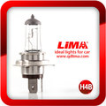 H4B motocycle 12v 60/55w p36t scooter lighting limastar bulbs 3000k 4300k 5000k