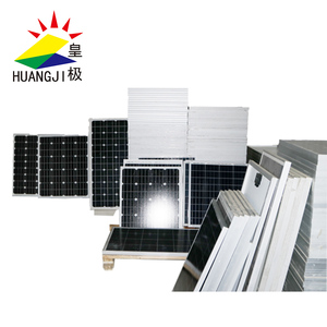 250w 30v environmental modules pv solar panel
