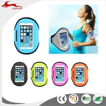 NRE17-185 Hot sales mobile phone waterproof armband case for iphone 6 iphone 7 galaxy S4