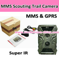 Wild 12MP HD motion detection 940nm infrared SMS MMS trail camera
