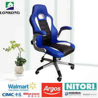 High end modern design custom gaming computer chairs