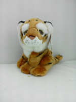 40cm customed popular tiger toy new Cheap popular big teddy bear/large teddy bear/big plush bear