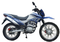 2013 New Bros 250cc Dirt Bike ZF250GY-4A
