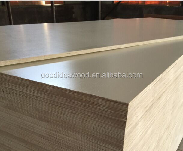 Plywood with good quality melamine plywood veneer for Furniture quality plywood